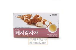 동우당 돼지감자차(Jerusalem Artichoke Tea) 1.2g*100 Tea bag, Best by2/6/21