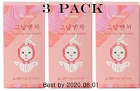 [핫딜]그날엔차 ( The Day Herb Tea)* 3 pack (Best by 2020.08.01)